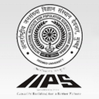 International Institute for Population Sciences logo