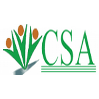 csa software private limited logo