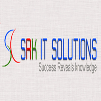 SRK IT SOLUTIONS PRIVATE LIMITED logo