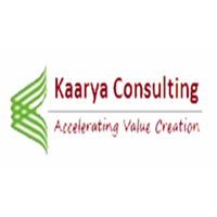 Kaarya Consulting Services logo