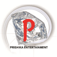 Prishika Entertainment logo