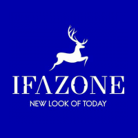 Ifazone Garments Industry logo