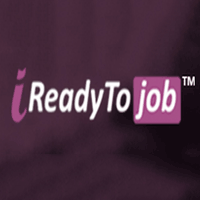 i ready to job logo