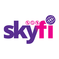 SKYFI COMMUNICATIONS PRIVATE LIMITED logo