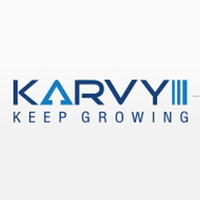 Karvy Financial Services ltd logo