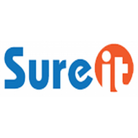 Sure IT solutions India Pvt Ltd logo