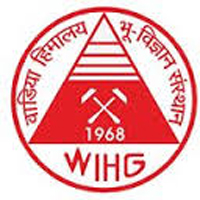 Wadia Institute Of Himalayan Geology logo