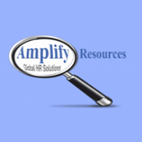 Amplify Resources OPC Pvt ltd logo
