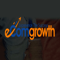 eComgrowth Web Solution logo