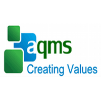 AQMS Consulting logo