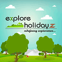 Explore Holidayz logo