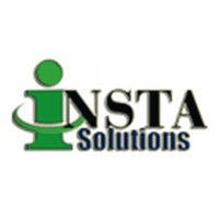 insta solution logo