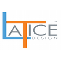 Latice Design logo