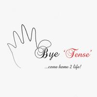 Bye Tense logo