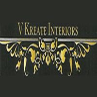 Vkreate Interiors logo