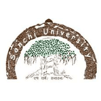 Sanchi University Company Logo