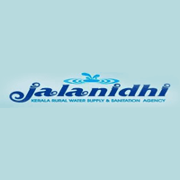 Kerala Rural Water Supply and Sanit... Company Logo