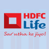 HDFC LIFE INSURANCE LTD logo