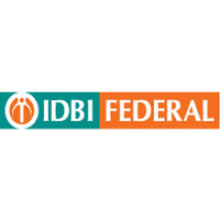 IDBI FEDERAL LIFE INSURANCE CO LTD logo