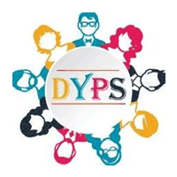 DYNAMIC YUVA PEOPLE SOCIETY logo