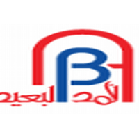Amad Al Baeed logo