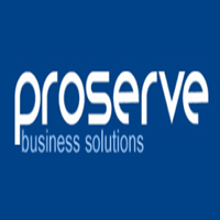 Proserve Business Solutions logo