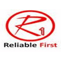 Reliable First logo