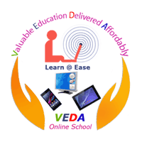VEDA Technology logo