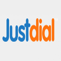 Just Dial Limited logo