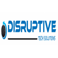 Disruptive Software Private Limited logo