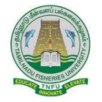 Fisheries Department Tamil Nadu Company Logo