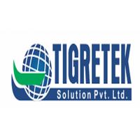 Tigretek Solution Pvt Ltd logo
