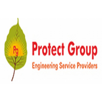 Protect Infrastructure systems Pvt Ltd logo