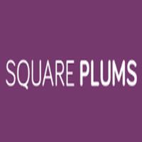 Squareplums logo