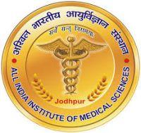 All India Institute Of Medical Sciences, Jodhpur logo
