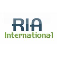 RIA International India. Pvt. Ltd., logo