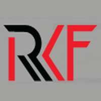 RKF INFOSERVICES logo