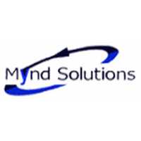 Mynd Solutions Pvt Ltd logo