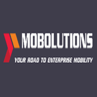 Mobolutions logo