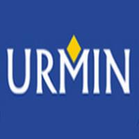 Urmin logo