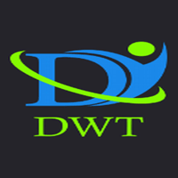 Dynamic World Technology logo