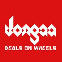 JONGAA logo