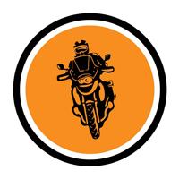 ikerZ Bike Rentals logo