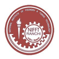 National Institute of Foundry and Forge Technology logo