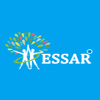 ESSAR OVERSEAS INTERNATIONAL logo