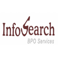 Infosearch BPO Services Pvt Ltd logo