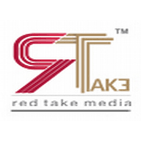 redtake media pvt.ltd logo