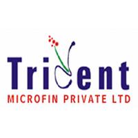 Trident Microfin Pvt Ltd logo