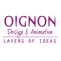 Oignon Design & Animation logo