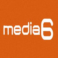 Media6 Technologies logo